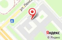 Схема проезда до компании Восточно-Европейская Ассоциация Акустиков в Санкт-Петербурге
