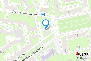 Снять студию в Санкт-Петербурге Новолитовская ул., 4