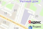 Схема проезда до компании Средняя общеобразовательная школа №359 в Санкт-Петербурге