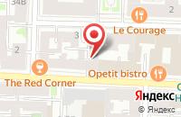 Схема проезда до компании Издательство «Петербургский Дом» в Санкт-Петербурге