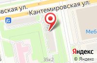 Схема проезда до компании Единый Строительный Портал в Санкт-Петербурге