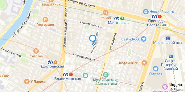 Головной офис банка Банк Союзный