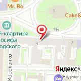 ООО ИнвестКонтактСтрой