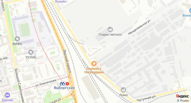 Бизнес-центр «ТЕЛРОС» - превью 2