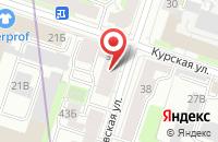 Схема проезда до компании Балтстроймонолит в Санкт-Петербурге