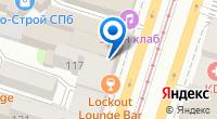 Компания Тандыр на карте