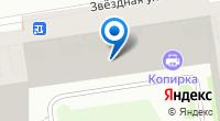 Компания Пиfko на карте