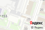 Схема проезда до компании ПетроПрофТекстиль в Санкт-Петербурге