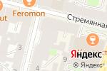 Схема проезда до компании Филармоническое общество г. Санкт-Петербурга в Санкт-Петербурге