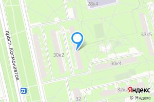 Снять однокомнатную квартиру в Санкт-Петербурге пр.Космонавтов д.30, к.3