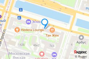 Комната в Санкт-Петербурге наб. обводого канала д. 46