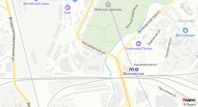 Офисно-складской комплекс «Касимовский» - превью 2