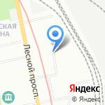 Razborka78 на карте Санкт-Петербурга
