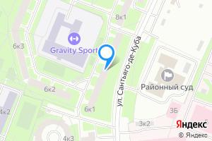 Сдается комната в Санкт-Петербурге м. Озерки, улица Сантьяго-де-Куба 6 к1