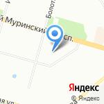 Невский колледж им. А.Г. Неболсина на карте Санкт-Петербурга