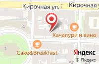 Схема проезда до компании Все Звезды в Санкт-Петербурге