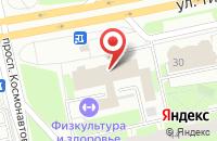 Схема проезда до компании Апб-Наука в Санкт-Петербурге