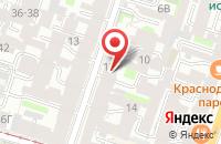 Схема проезда до компании Торговое предприятие  в Санкт-Петербурге
