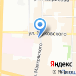 Все от 45 рублей на карте Санкт-Петербурга