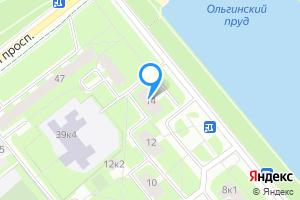 Комната в Санкт-Петербурге ул. Жака Дюкло, 14