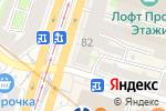 Схема проезда до компании Эксперт-Т в Санкт-Петербурге