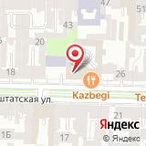 ООО Санкт-Петербургский театр эстрадных представлений