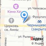 ЦентрСвязи.РФ на карте Санкт-Петербурга