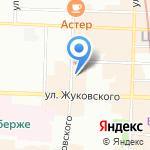 Highstore на карте Санкт-Петербурга