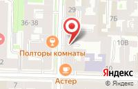 Схема проезда до компании Успех в Иваново