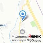 Spb.det-ploshadka.ru на карте Санкт-Петербурга