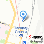Jig-club.ru на карте Санкт-Петербурга