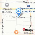 РОСМЕД ПЛЮС на карте Санкт-Петербурга