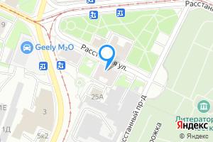 Комната в трехкомнатной квартире в Санкт-Петербурге Расстанная ул., 25