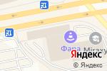 Схема проезда до компании НИКОМ в Санкт-Петербурге