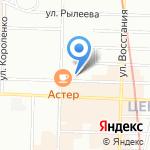 Школа Экспресс на карте Санкт-Петербурга