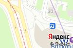 Схема проезда до компании Al-petra в Санкт-Петербурге