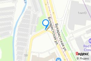 Снять однокомнатную квартиру в Санкт-Петербурге м. Волковская, Волковский проспект