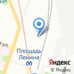 ШАМИ-школа Ильина на карте Санкт-Петербурга