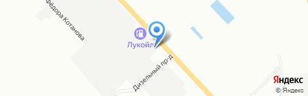 ВЭЙ на карте Санкт-Петербурга