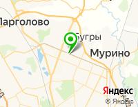 Карта проезда в компанию AutoLomka