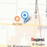 Redrum на карте Санкт-Петербурга