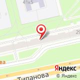 Зоомагазин на ул. Типанова, 29