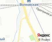 Волковский пр.