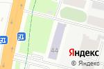 Схема проезда до компании Domriy в
