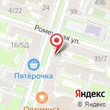 Мастерская по ремонту обуви на ул. Черняховского, 33