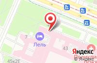 Схема проезда до компании Историко-краеведческий музей в Череповце