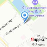 КУКЛЫ на карте Санкт-Петербурга