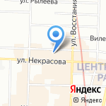 World travel SPb на карте Санкт-Петербурга