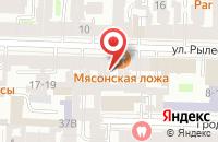 Схема проезда до компании Гарант-Полиграфия в Санкт-Петербурге