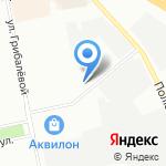 Шины & Диски на карте Санкт-Петербурга